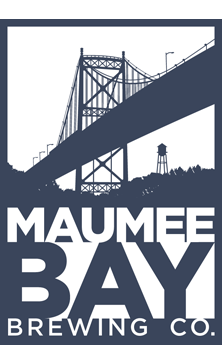 Maumee Bay Brewing Co Logo1