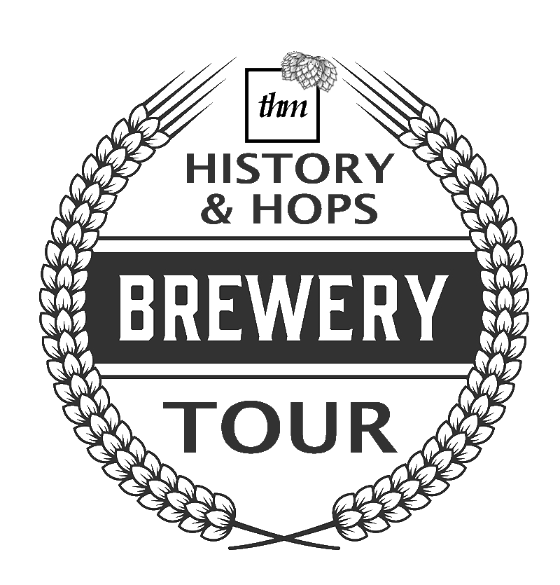 History & Hops Brewery Tour